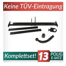 Für Ford Focus Fliessheck III Bosal Anhängerkupplung starr /& 7poliger E-Satz SET