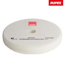 Rupes Rotary Polierschwamm Polierscheibe ultrafine sehr weich Ø130/135mm