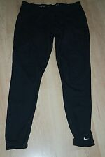 NIKE PRO ~ Women size M ~ Fit Dry ~ Ankle Length Training/Yoga Pants EUC!