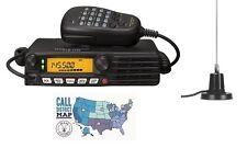 Yaesu FTM-3100R 144Mhz 65W FM Mobile Transceiver and MFJ-1728B Bundle