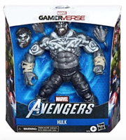 Marvel Legends Gamerverse Outback Hulk Avengers Action Figure Hasbro Toy NEW