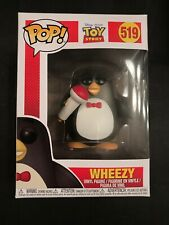 Funko - POP: Toy Story - Wheezy Brand New In Box
