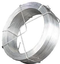Galvanised Tie Wire 4.0mm x 50M 5Kg Fencing Horse Bracing Metal