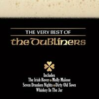 The Dubliners - Very Best of (NEW CD)