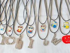 Joblot 40 pcs Mixed design  pendant  Necklaces  - New wholesale