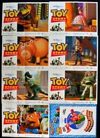 Fotobusta Toy Story Pixar Disney Zeichentrick Animation Spielzeug Cowboy R141