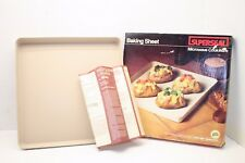 SuperSeal Baking Sheet Microwave Cookware Eagle