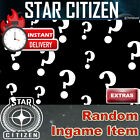 Star Citizen - Random Ingame Item (Surprise) ⚡instant delivery/no waiting time!⚡