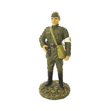 Sergeant of Medical Services - Soviet Soldiers of the WWII - Eaglemoss - 1/32