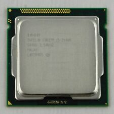 Intel Core CPU i5-2400s 2.5 - 3.3ghz CPU 6 Mo Cache Quad Core sr00s lga1155