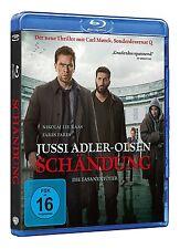 Schändung [Blu-ray](NEU/OVP) Zweite Verfilmung von Jussi Adler Olsen um das Sond