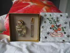 Nouvelle annonce eau de parfum fleur d'oranger intense Fragonard édition limitée neuf