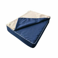 Orthopedic Dog Bed Luxury Memory Foam Gel XL Large Small Soft Removable Washable