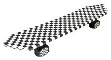 LEGO FINISH LINE SKATEBOARD OVER 2 FEET LONG NEW 1133 PIECES 10179 10182