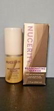 NuCerity Rejuvenating Barrier Daytime Skin Nutrition - Full Size 1 oz - New!