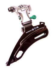 SHIMANO STX Bottom Pull 31.8mm Bike FRONT GEAR MECH/DERAILLEUR (FD-MC31)