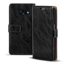teléfono móvil Samsung Galaxy Bolsa A3 2017 Funda Flip Cartera Protectora Funda