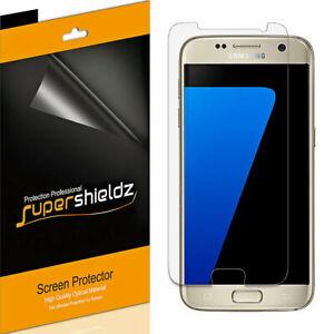 SuperShieldz Tempered Glass Screen Protector, Samsung Galaxy S7 Ships Fast! #263