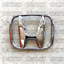 09 11 Honda Civic Sedan 4dr Emblem 09 13 Fit Front Grille H Logo 75700 Tf0 000 Fits 2012 Honda Civic