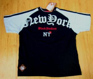 Vintage Negro League Baseball Museum Legends T-Shirt 90s Size Boys  XL USA
