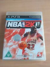PS3 NBA 2K11 Castellano