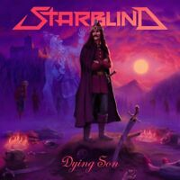 STARBLIND - Dying Son HEAVY