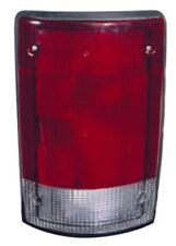 Tail Light Assembly Right Maxzone fits 95-02 Ford E-350 Econoline Club Wagon