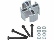 For 1972 Chevrolet Brookwood Engine Cooling Fan Spacer Kit 41139PR