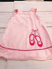 Girls Size 4t Dress- Boutique
