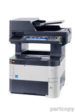 Triumph Adler P-4035i MFP s/w Kopierer Scanner Drucker Fax Neu Ausstellungsstück