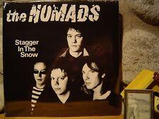 NOMADS Stagger In The Snow 2xLP/1984 Sweden/'60s Garage Punk Revival/Ltd.500/NEW