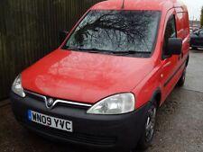 Vauxhall Diesel 1 Commercial Vans & Pickups