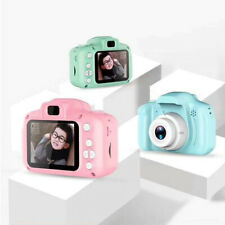 Mini Digital Camera for Kid Child Cute Camcorder Video Child Cam Recorder 1080P