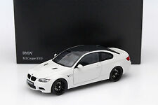 KYOSHO 1:18 BMW M3 COUPE (E92M) Diecast Car Model 08734W