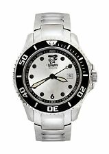NRL Newcastle Knights All Stainless Steel Gents Watch FREE SHIPPING