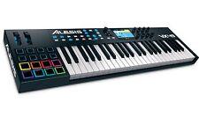 Alesis VX49 49-Key USB Production MIDI KeYBoaRD Controller w/Ableton Live NEW