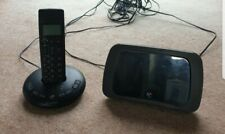 BT Cordless Phone With Answering Machine & Router
