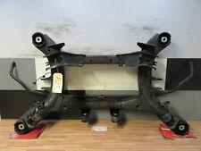 HINTERACHSE + BMW X3 F25 X4 35ix 30d 20d + Achse Stabilisator hinten + 6787219