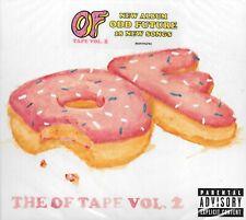 ODD FUTURE - The OF tape Vol. 2 - 18 Tracks
