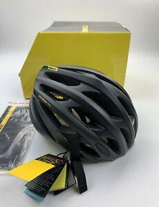 Mavic Ksyrium Pro Cycling Helmet Size Medium Black New