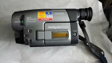Videocamera SONY CCD-TRV24 E + accessori