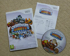NINTENDO WII GAME - SKYLANDERS - GIANTS - GAME ONLY - PAL UK