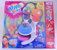 Dippin Dots Frozen Dot Maker in Opened Box Toys R Us Deluxe Set R14252