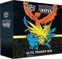 Pokemon Hidden Fates Elite Trainer Box - Brand New Sealed, Reprint PREORDER
