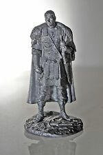 Lead soldier toy,roman General Maximus,collectable,gift idea,decoration handmade