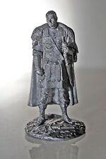 Soldado De Plomo Juguete, general romano Maximus, Coleccionable, Idea de Regalo, Decoración Hecho A Mano