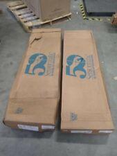 Qty 2 Sensormatic Ultra Post 6 Ams-1014, (Zs1014-P, Zs1014-S) Pedestals