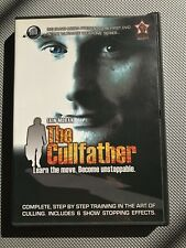 The Cullfather Iain Moran (magic Dvd)