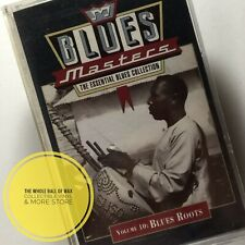 Furry Lewis Daddy Hotcakes BLUES MASTERS Essential Vol 10 Cassette SEALED