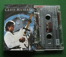 Cliff Richard From A Distance.. The Event ft Kalin Twins + Cassette Tape TESTED